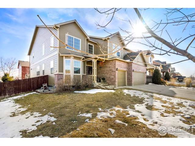 5942 Graphite St, Timnath, CO 80547 (MLS #901558) :: 8z Real Estate