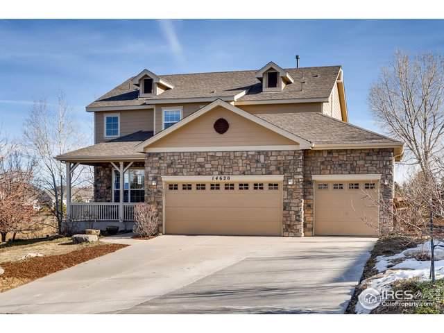 14620 Prairie Sky Ln, Broomfield, CO 80023 (MLS #901561) :: 8z Real Estate