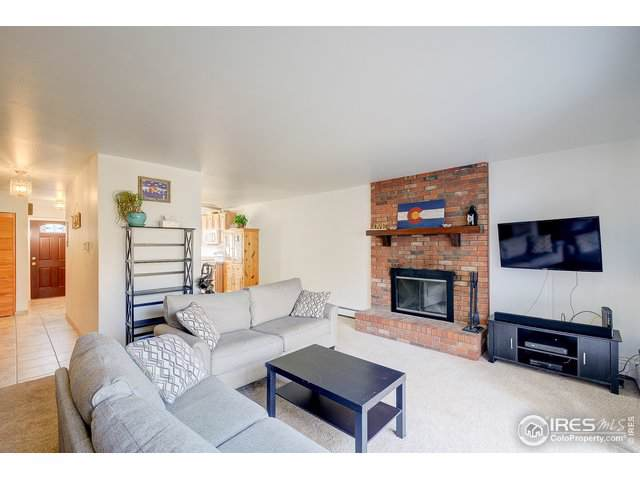 905 E Swallow Rd #1, Fort Collins, CO 80525 (MLS #901566) :: Colorado Home Finder Realty