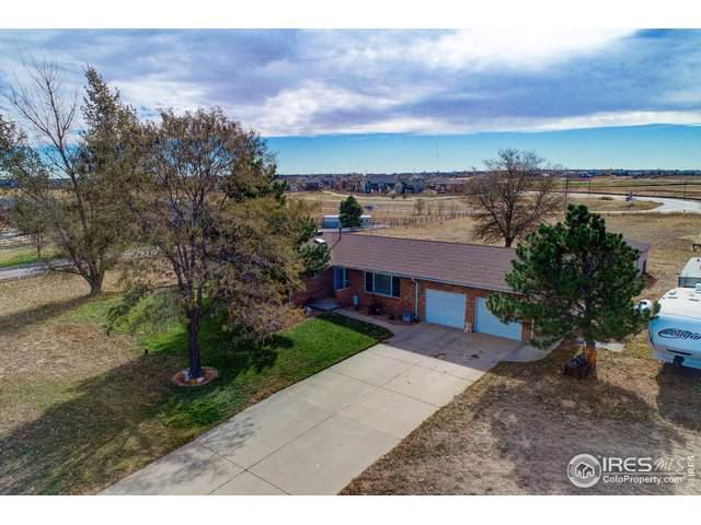 16700 E 113th Ct, Commerce City, CO 80022 (MLS #901579) :: J2 Real Estate Group at Remax Alliance