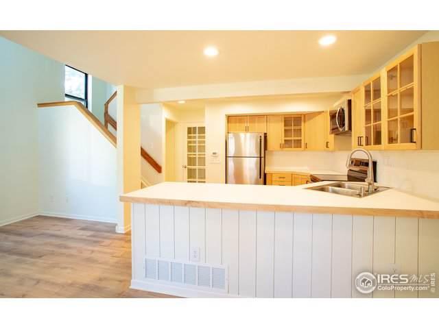 474 Owl Dr #19, Louisville, CO 80027 (MLS #901585) :: 8z Real Estate