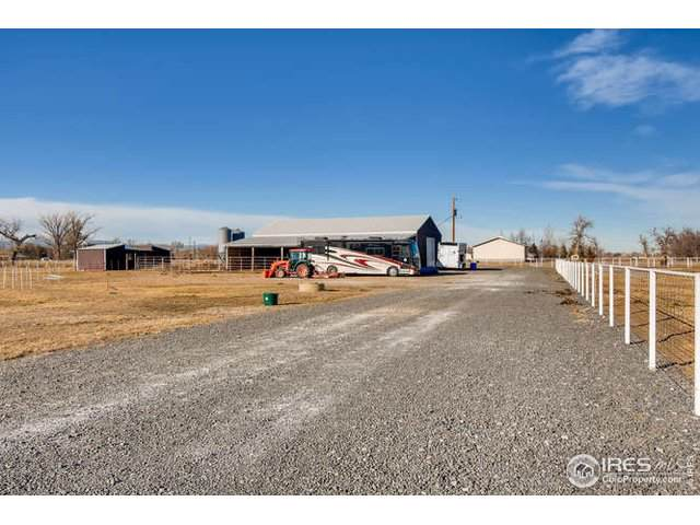 5075 N 119th St, Erie, CO 80516 (MLS #901586) :: Colorado Real Estate : The Space Agency