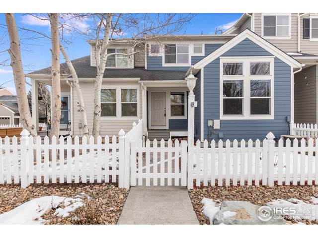 4024 Plum Creek Dr, Loveland, CO 80538 (MLS #901588) :: Colorado Real Estate : The Space Agency