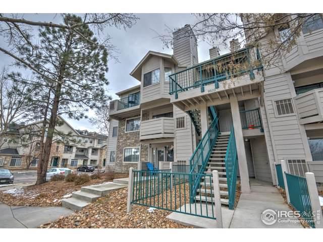 9510 E Florida Ave #3057, Denver, CO 80247 (MLS #901591) :: 8z Real Estate