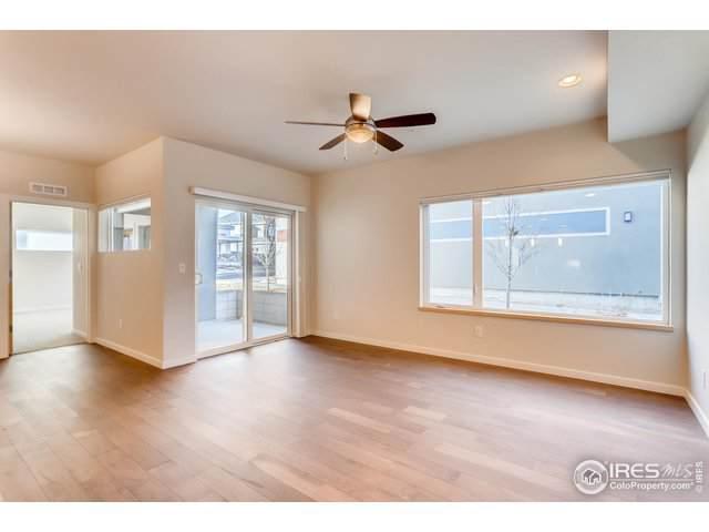1505 Hecla Way #102, Louisville, CO 80027 (MLS #901596) :: Colorado Home Finder Realty
