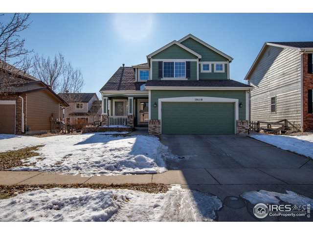 10110 13th St Rd, Greeley, CO 80634 (#901599) :: The Brokerage Group