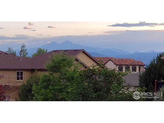 4720 Sorrel Ln, Johnstown, CO 80534 (MLS #901600) :: Downtown Real Estate Partners