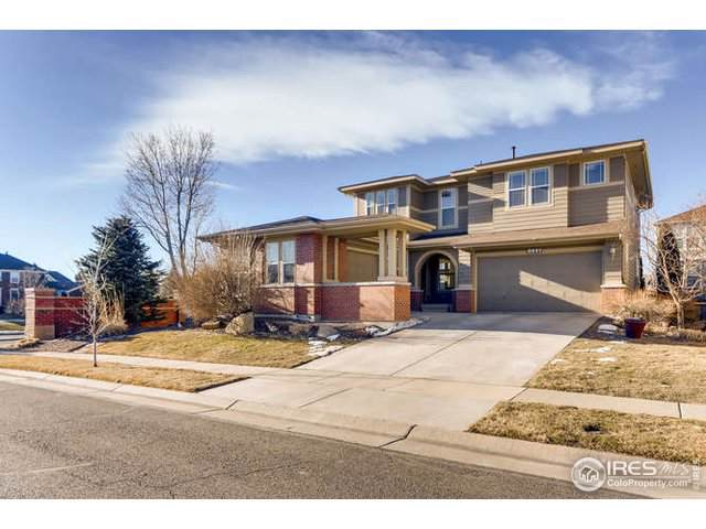 8641 Eldridge St, Arvada, CO 80005 (MLS #901602) :: Colorado Home Finder Realty