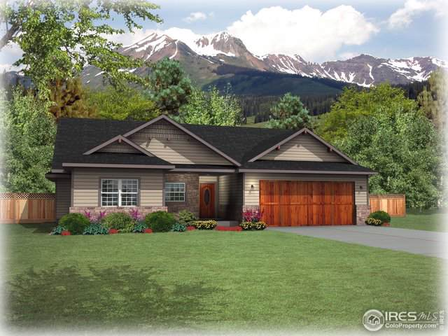 962 Hitch Horse Dr, Windsor, CO 80550 (#901605) :: West + Main Homes