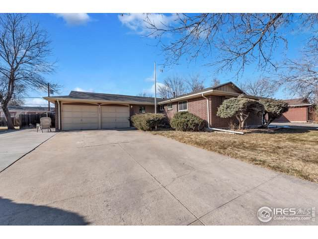 6875 Oak Way, Arvada, CO 80004 (MLS #901606) :: 8z Real Estate