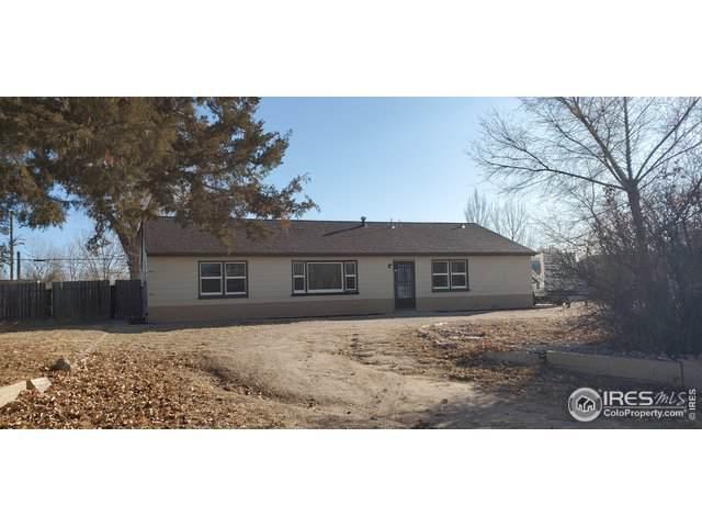 15556 Harris St, Sterling, CO 80751 (MLS #901609) :: Jenn Porter Group