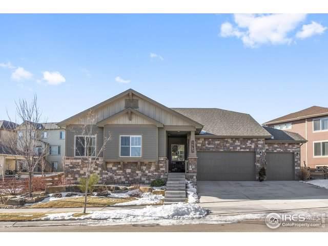 1963 Blue Yonder Way, Fort Collins, CO 80525 (MLS #901618) :: J2 Real Estate Group at Remax Alliance