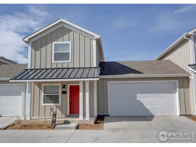 4050 Sveta Ln, Wellington, CO 80549 (MLS #901624) :: Keller Williams Realty