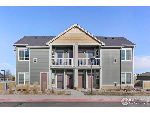 15800 E 121st Ave #5, Brighton, CO 80603 (MLS #901636) :: J2 Real Estate Group at Remax Alliance