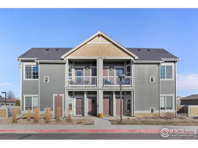 15800 E 121st Ave #5, Brighton, CO 80603 (MLS #901636) :: Colorado Home Finder Realty