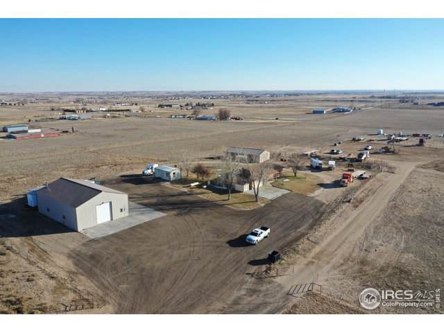 16230 Highway 52, Fort Lupton, CO 80621 (MLS #901642) :: 8z Real Estate
