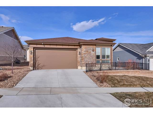 12775 Sandstone Dr, Broomfield, CO 80021 (MLS #901644) :: Colorado Home Finder Realty