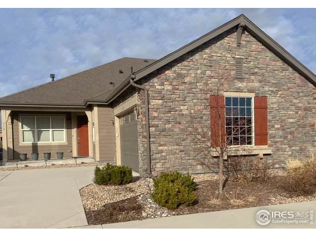 315 Flagstaff Dr, Lafayette, CO 80026 (MLS #901654) :: Colorado Home Finder Realty