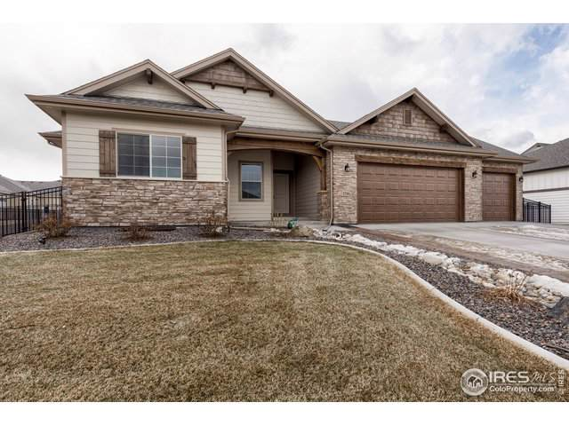 3780 Angora Dr, Loveland, CO 80537 (MLS #901678) :: Downtown Real Estate Partners