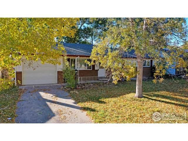 1041 Cypress Dr, Fort Collins, CO 80521 (MLS #901683) :: Jenn Porter Group