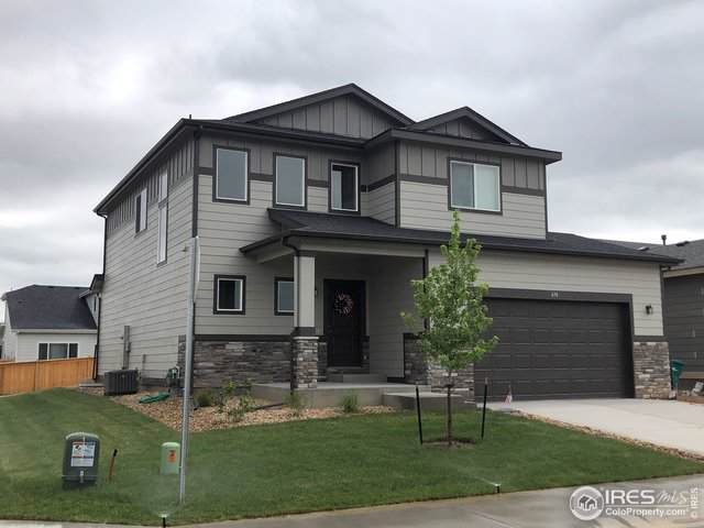 698 Depot Dr, Milliken, CO 80543 (MLS #901699) :: Colorado Real Estate : The Space Agency