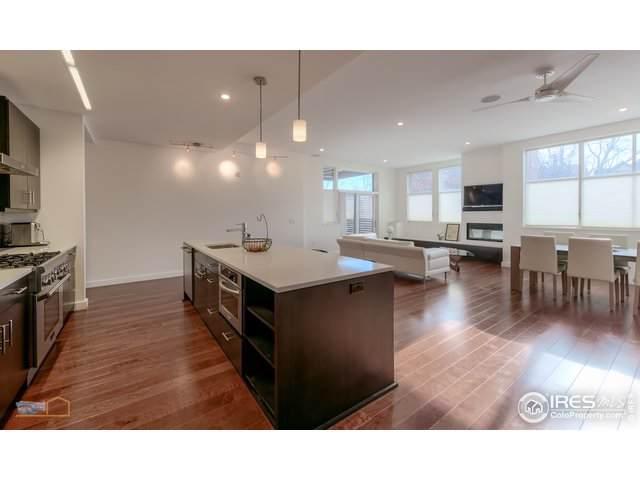 1655 Walnut St #101, Boulder, CO 80302 (MLS #901700) :: 8z Real Estate