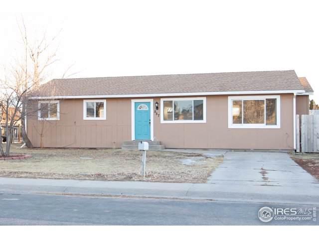 557 California St, Sterling, CO 80751 (MLS #901702) :: Jenn Porter Group