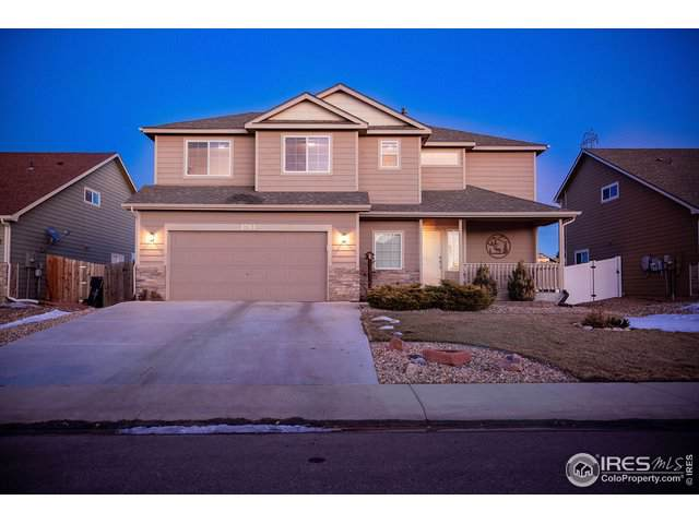 1704 84th Ave, Greeley, CO 80634 (MLS #901703) :: Hub Real Estate