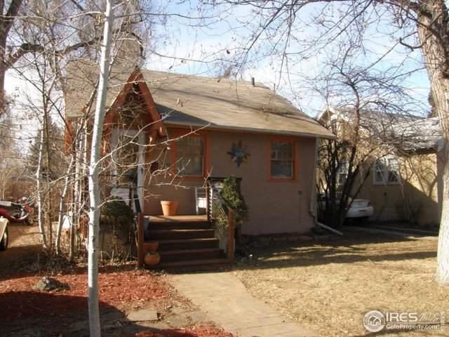941 Pratt St, Longmont, CO 80501 (MLS #901712) :: 8z Real Estate
