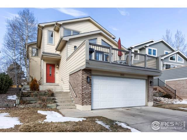 3515 Terry Point Dr, Fort Collins, CO 80524 (MLS #901714) :: 8z Real Estate
