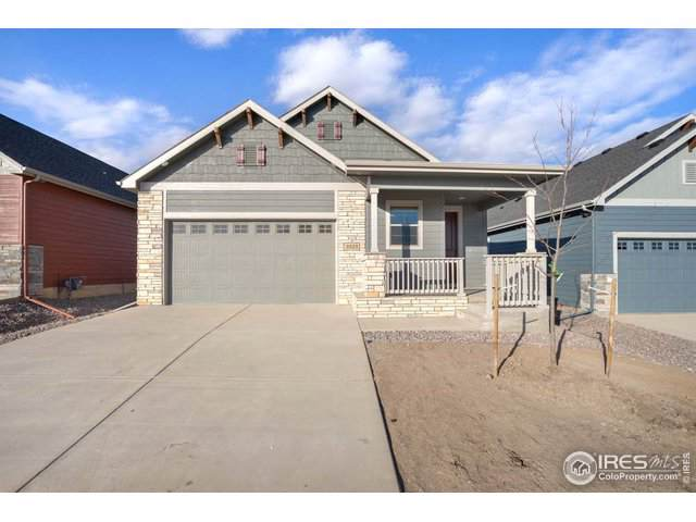 3523 Taylor Walker St, Loveland, CO 80537 (MLS #901718) :: Downtown Real Estate Partners