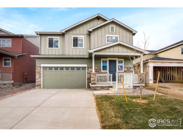 139 Anders Ct, Loveland, CO 80537 (MLS #901719) :: Bliss Realty Group