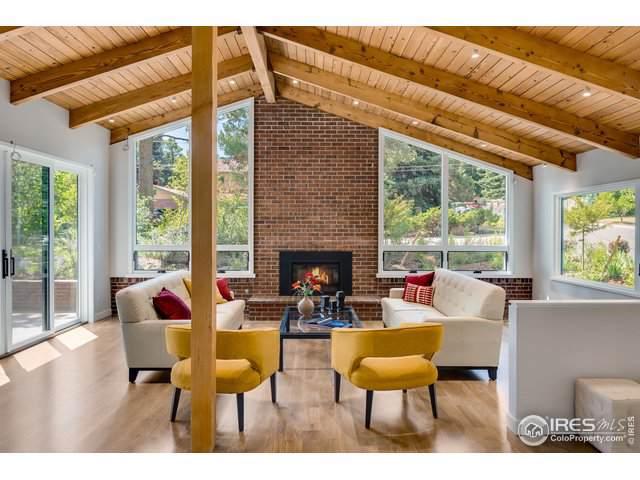 800 Willowbrook Rd, Boulder, CO 80302 (MLS #901726) :: Colorado Home Finder Realty