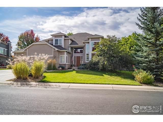 7378 Augusta Dr, Boulder, CO 80301 (MLS #901737) :: Kittle Real Estate