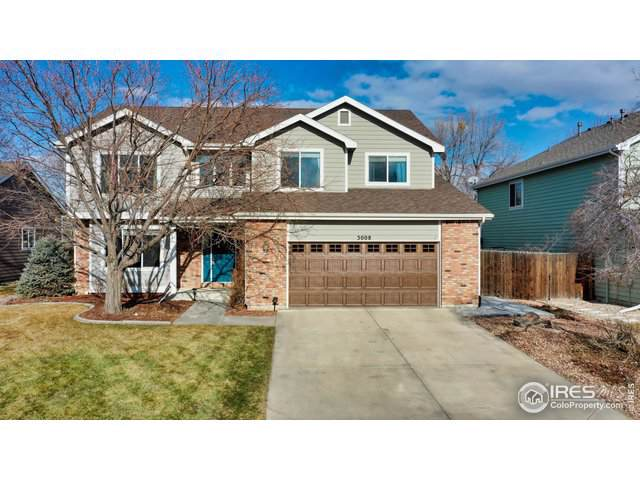3008 Stonehaven Dr, Fort Collins, CO 80525 (MLS #901742) :: Colorado Home Finder Realty