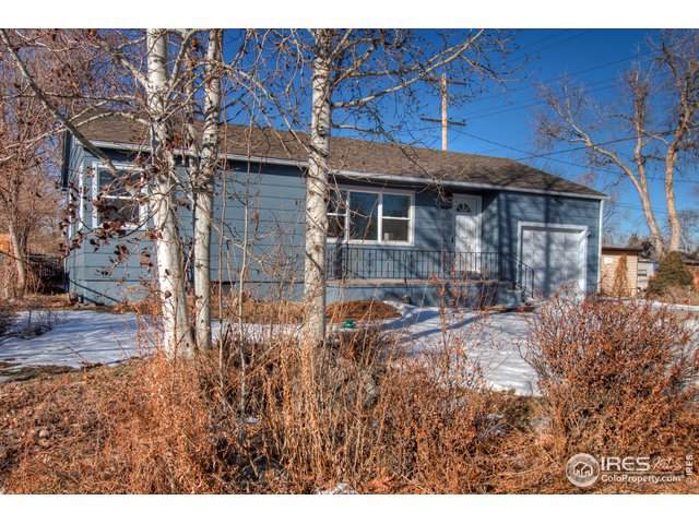 1221 19th Ave, Greeley, CO 80631 (MLS #901747) :: Jenn Porter Group