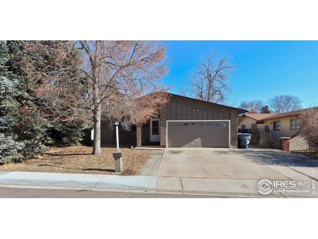 1314 Torreys Peak Dr, Longmont, CO 80504 (MLS #901751) :: 8z Real Estate