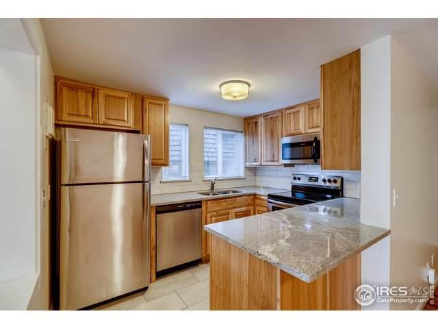745 Thomas Dr #20, Boulder, CO 80303 (MLS #901756) :: Colorado Home Finder Realty