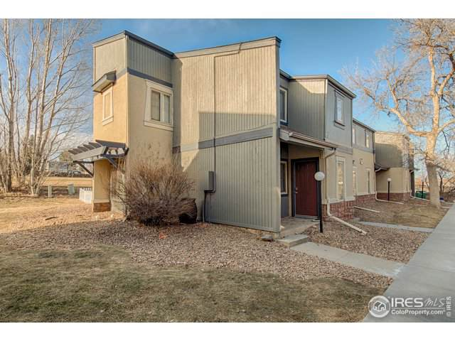 919 W Moorhead Cir D, Boulder, CO 80305 (MLS #901765) :: Colorado Home Finder Realty