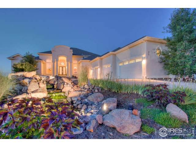 413 Horizon Cir, Greeley, CO 80634 (#901766) :: My Home Team