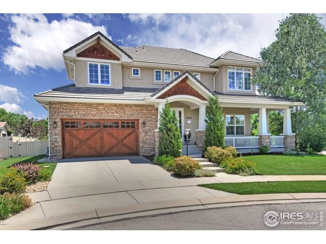 2008 Calico Ct, Longmont, CO 80503 (MLS #901767) :: Colorado Home Finder Realty
