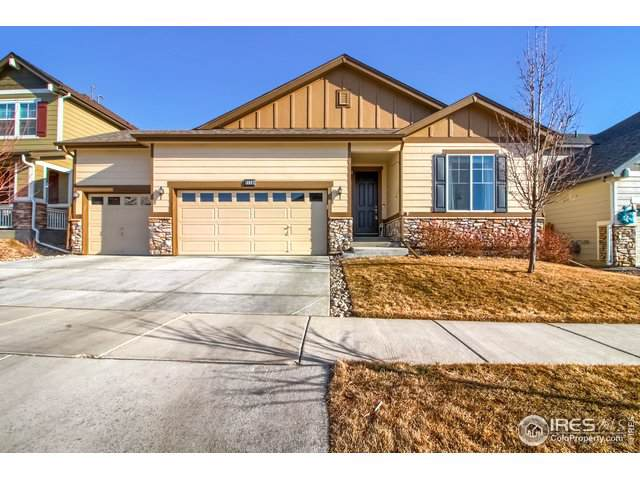 6524 Empire Ave, Frederick, CO 80516 (MLS #901770) :: Colorado Real Estate : The Space Agency