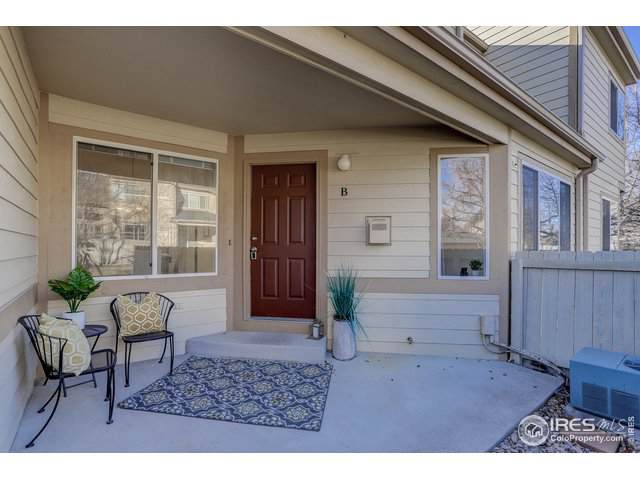 1068 Delta Dr B, Lafayette, CO 80026 (MLS #901777) :: Colorado Home Finder Realty