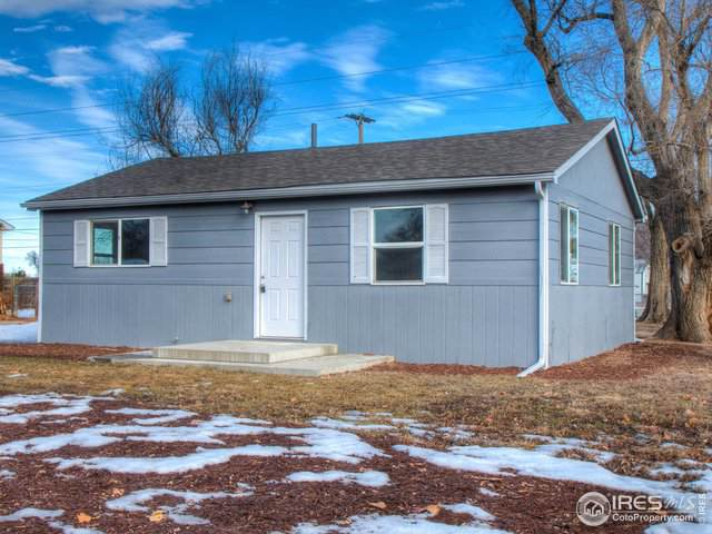 102 N 25th Ave, Greeley, CO 80631 (MLS #901785) :: Colorado Home Finder Realty