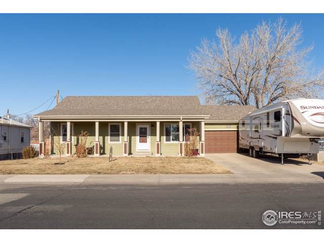 167 Buchanan Ave, Firestone, CO 80520 (#901795) :: The Dixon Group