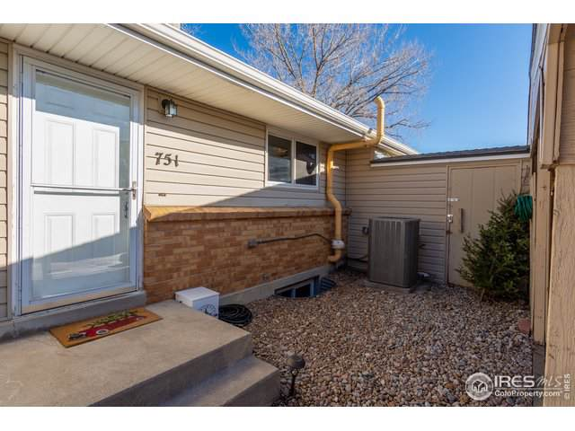 751 W Cleveland Cir, Lafayette, CO 80026 (MLS #901799) :: Colorado Home Finder Realty