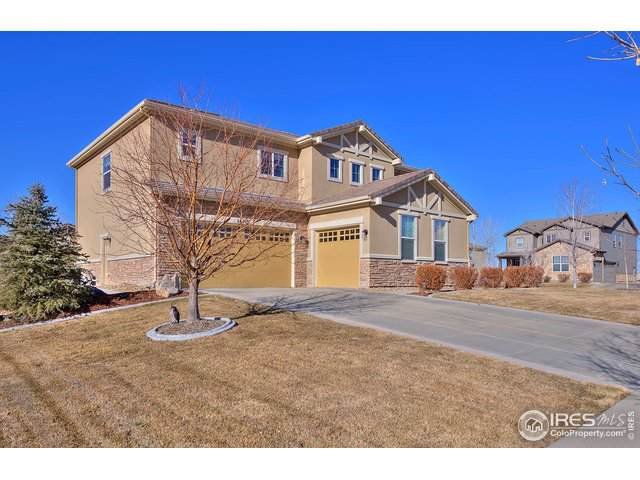 16719 Canby Way, Broomfield, CO 80023 (MLS #901803) :: Colorado Real Estate : The Space Agency