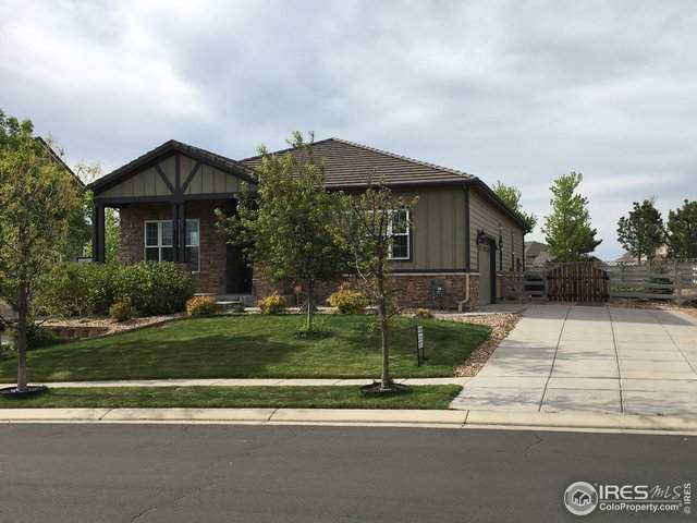 3229 Traver Dr, Broomfield, CO 80023 (MLS #901805) :: Colorado Real Estate : The Space Agency