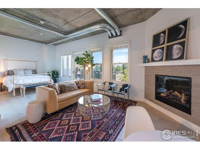 3401 Arapahoe Ave #302, Boulder, CO 80303 (MLS #901808) :: Hub Real Estate