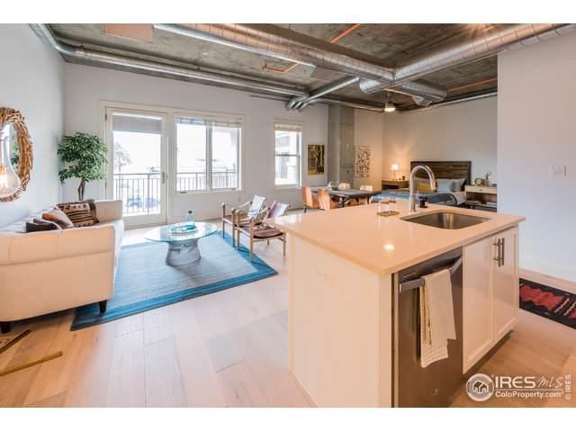 3401 Arapahoe Ave #218, Boulder, CO 80303 (MLS #901812) :: Hub Real Estate